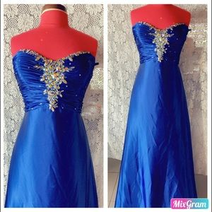 Special Occasion Evening Gown